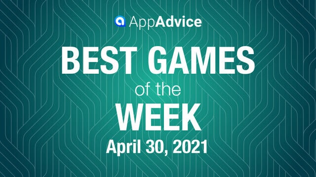 Best Games of the Week April 30