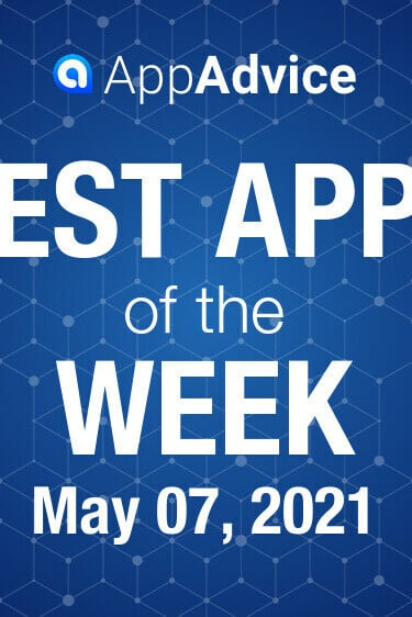 Best Apps of the Week May 7