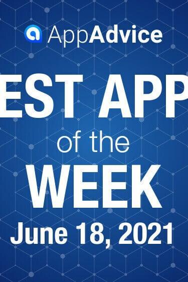 Best Apps of the Week June 18