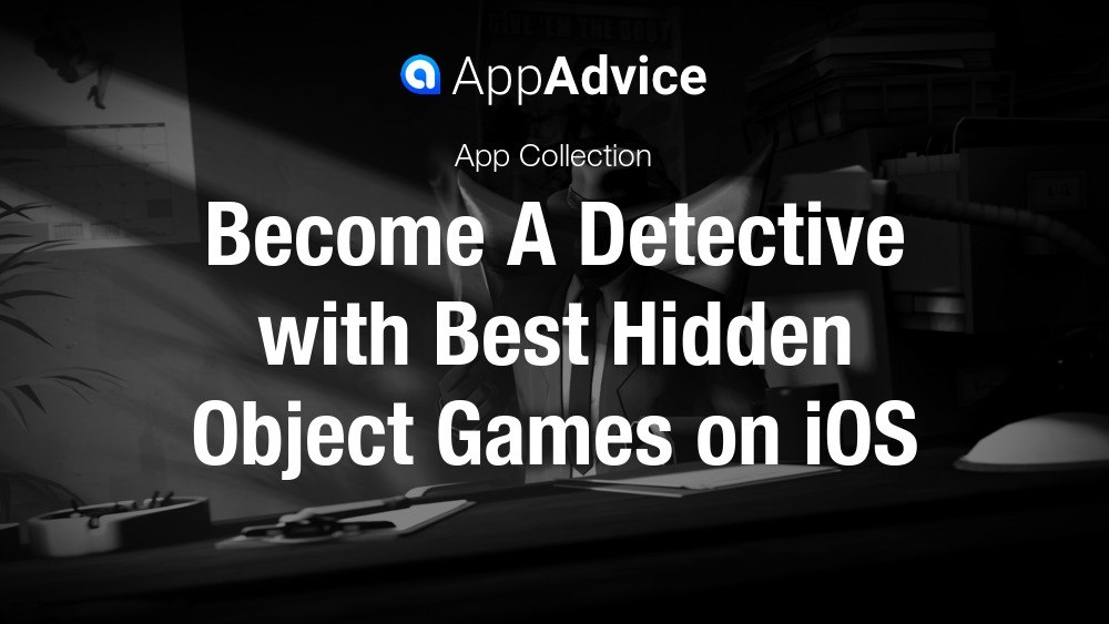 Best hidden object games for iOS
