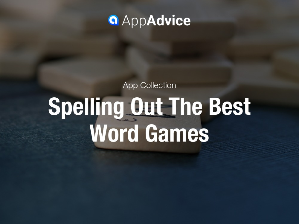 Meilleurs jeux de mots sur iOS