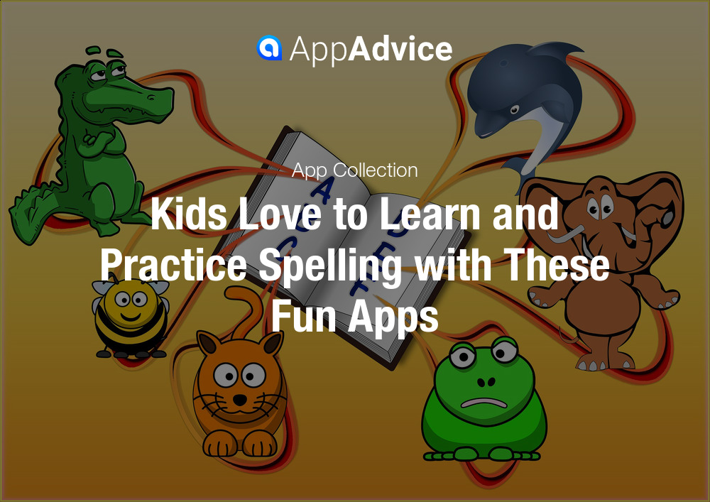 ‎A+ Spelling Test on the App Store - itunes.apple.com