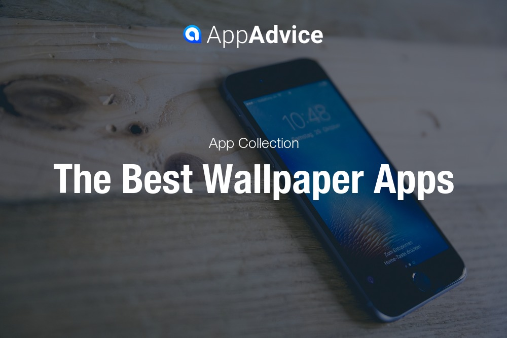 the best wallpaper apps
