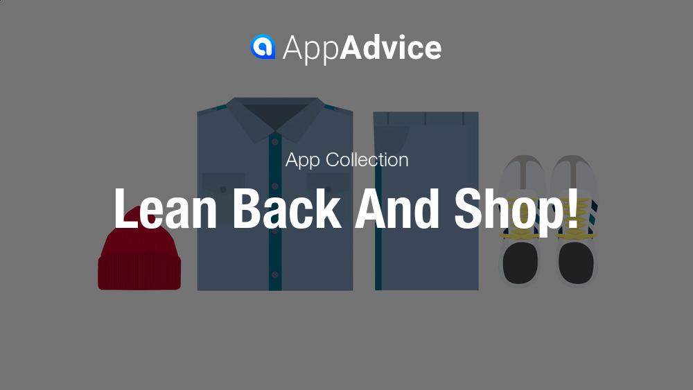 Best Shopping Apps For Apple TV