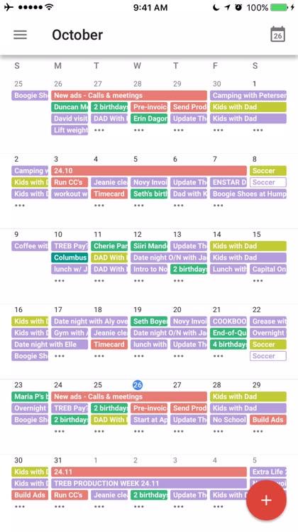 how to show google calendar busy