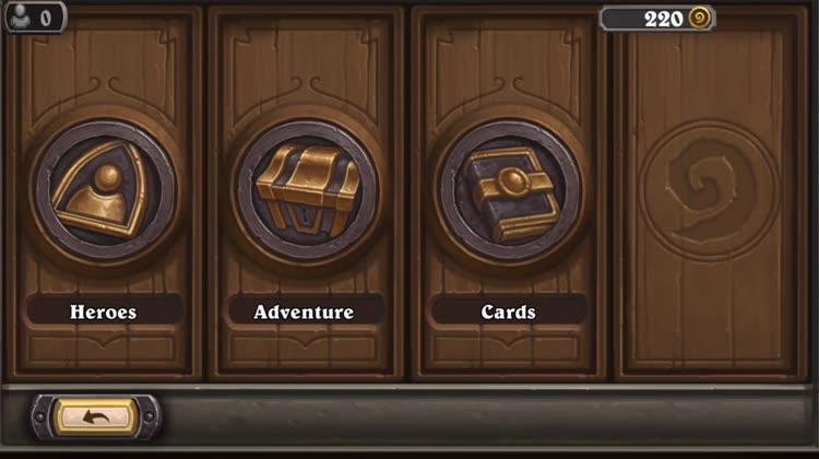 Buy Gadgetzan Cards