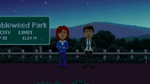 The Best Point And Click Adventure Games
