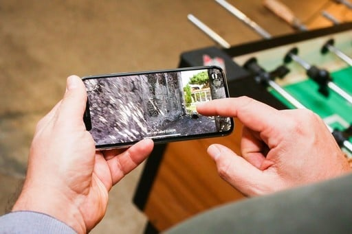 The Best Games For The iPhone X