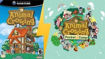 How Nintendo Failed iOS With Animal Crossing Pocket Camp