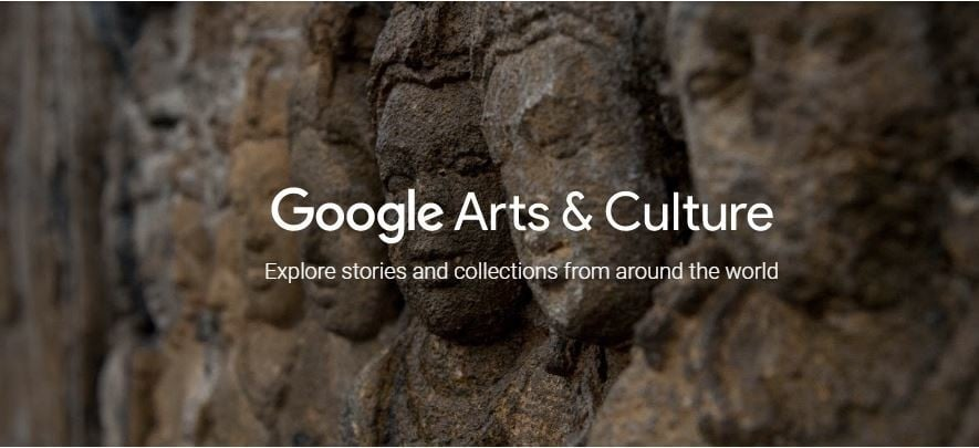Google Arts & Culture Is Trendy And Worth The Buzz
