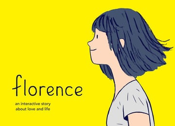 Experience The Heartfelt Tale Of Florence