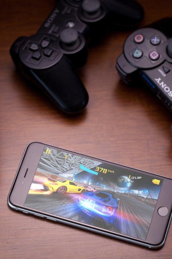 Mobile Games Starter Pack