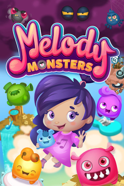 Melody Monsters™