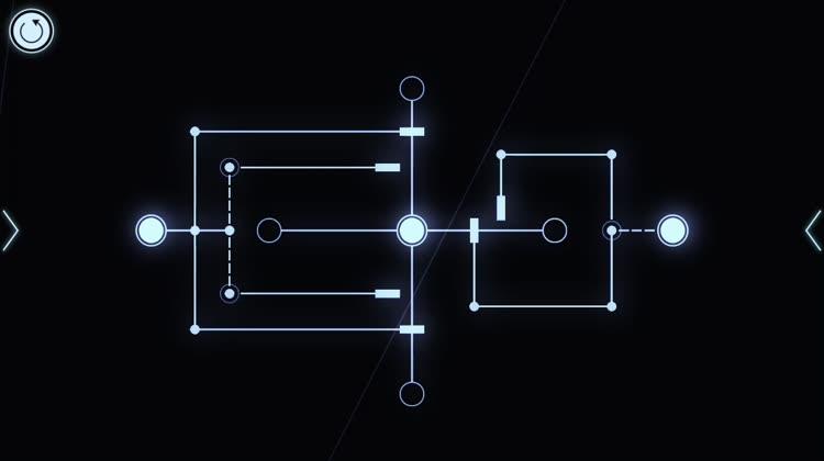 Light up the nodes