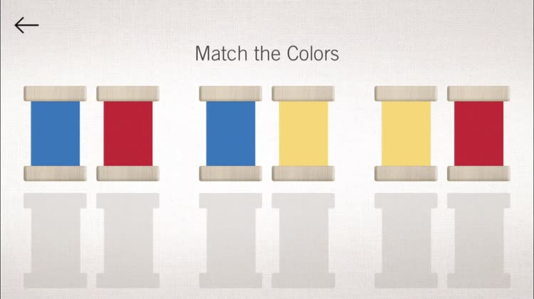 Match the colors