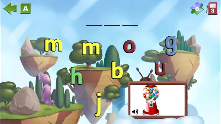 Spell the words  - 00001 - Spelling study aid apps
