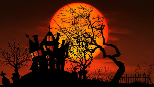 Prepare for the Scariest Night of the Year with Halloween Apps