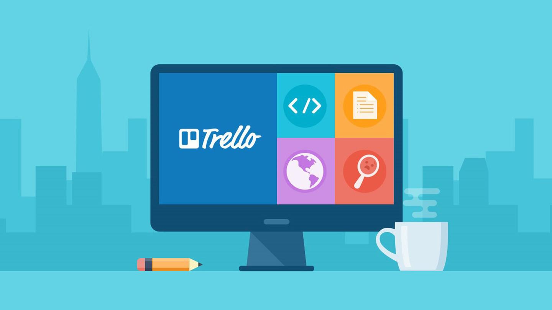 Trello: organize anything!