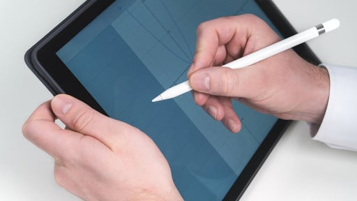 Sketch, Annotate and Handwrite Notes With Great iPad Apps