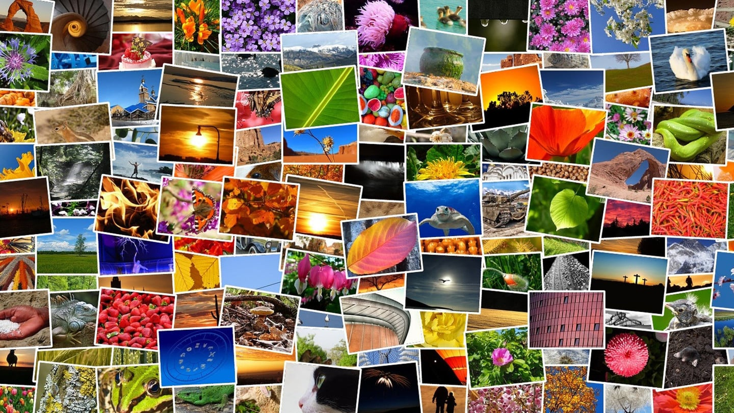 Apps for Creating Photo Collages