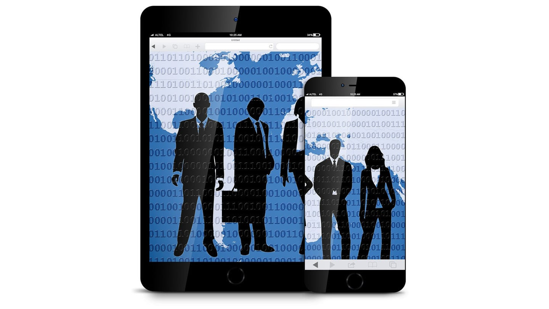 Business iPhone iPad