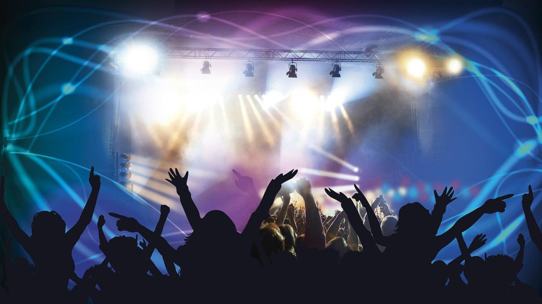 Live Concert Show