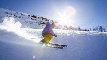 Apps To Help You Plan Your Winter Sports