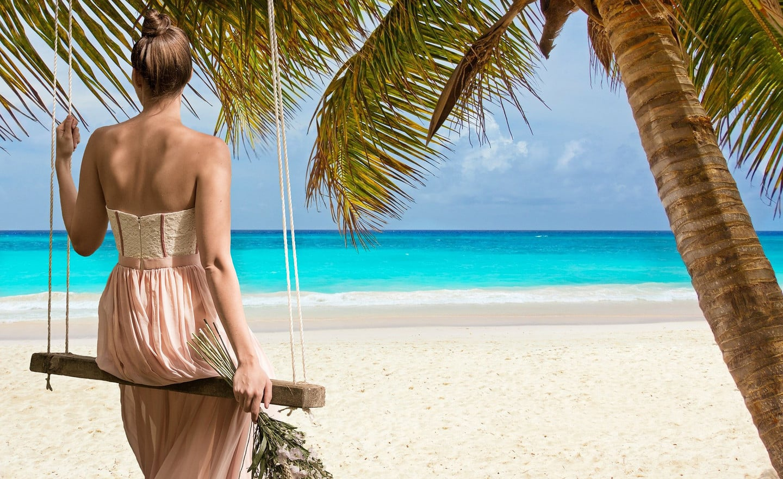Relax Beach Unwind