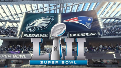 Prepare for Super Bowl LII With Apps for the Game and Teams