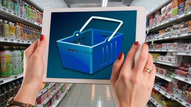 Find Your Store Savings With These Apps