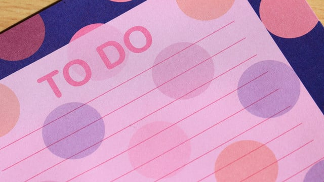 Get Things Done With These Powerful Task Apps