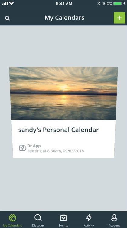 Allcal Calendar