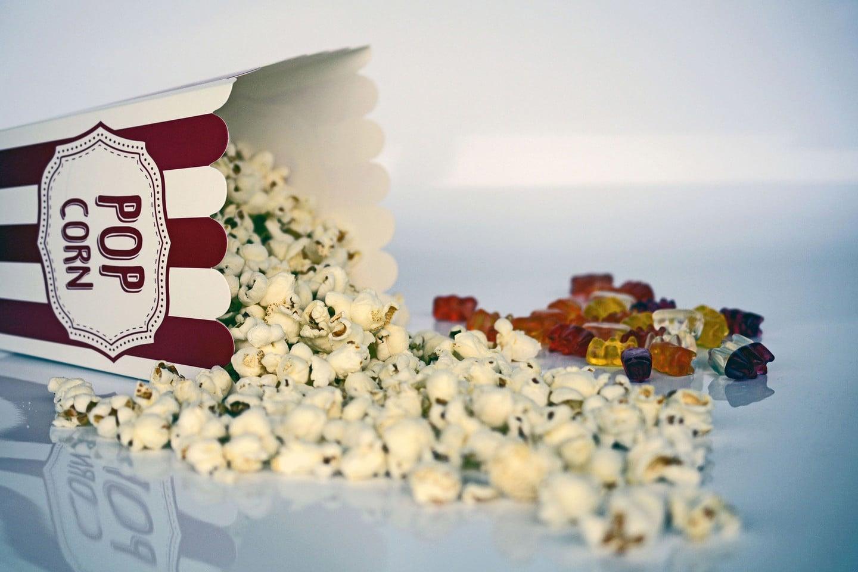 Popcorn Candy Movies