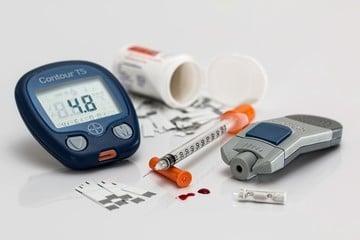 Life Improving Apps for Diabetics