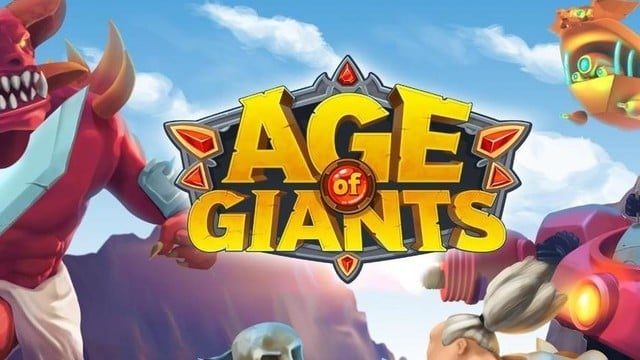 Defeat Evil Forever With Age of Giants: Tribal Warlords
