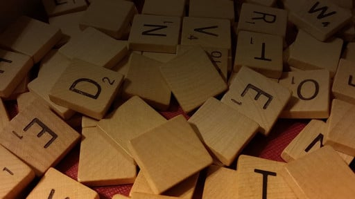 Spelling Out The Best Word Games