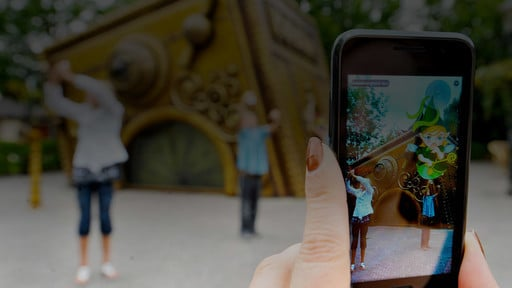 The Best Augmented Reality Games