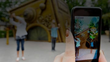 The Best Augmented Reality Games Made For iOS 11