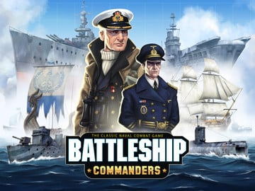 The Classic Board Game Battleship: Official Edition Lands on the App Store
