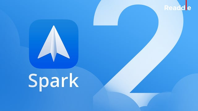 With a Focus on Teams, Spark 2 Hits the App Store