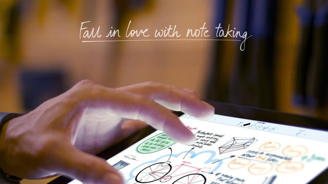 Notability Update Brings Handwriting Recognition and More for iPad Users