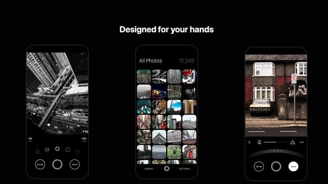 Camera App Obscura 2 Offers Professional Features, Haptic Feedback and More