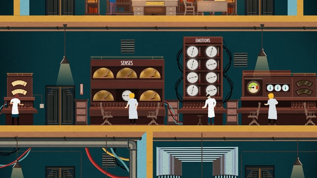 Homo Machina is a Great Educational Puzzle Game With an Avant Garde Twist