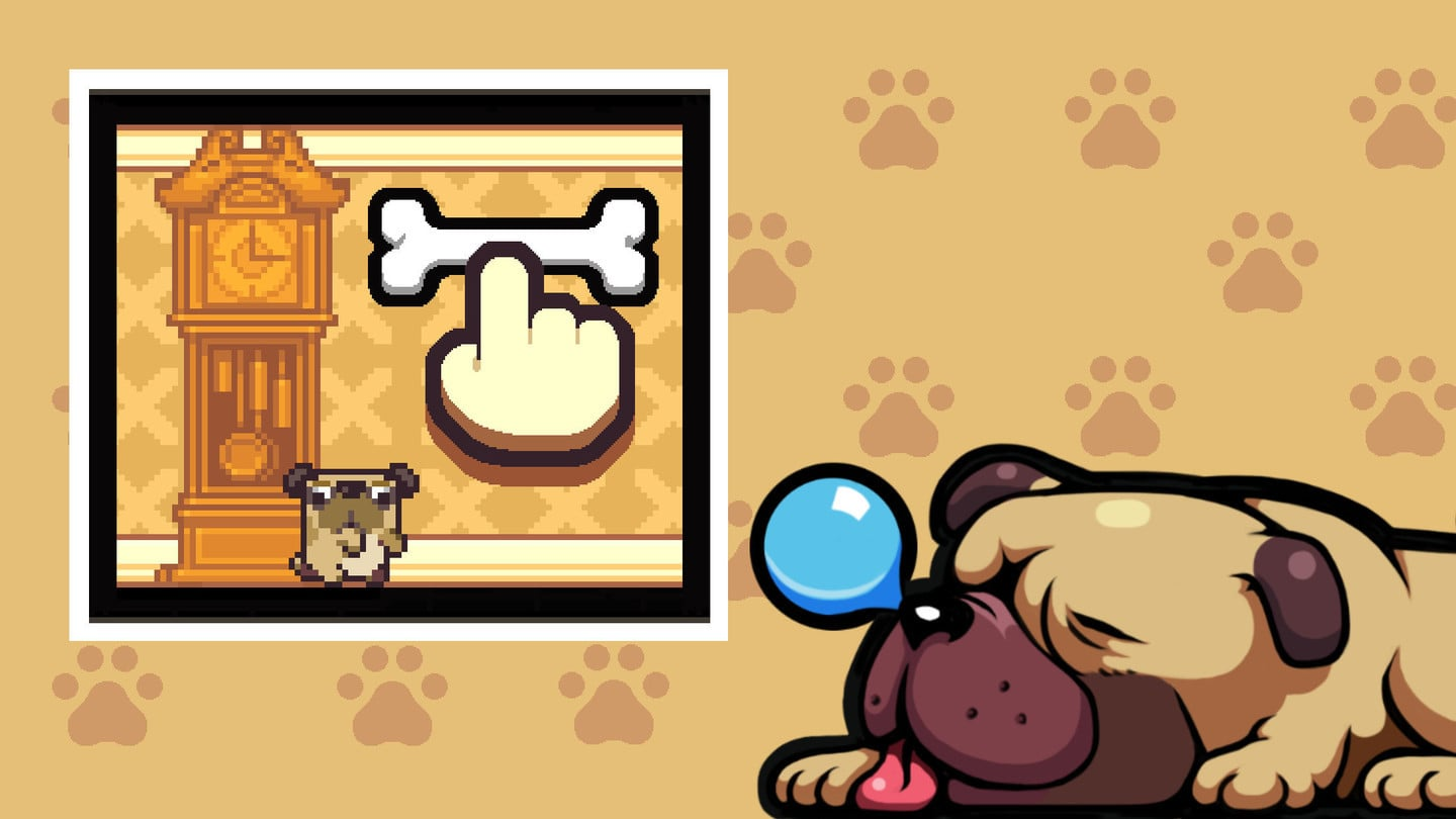 In the Doghouse is a Puzzle Game Perfect for Animal Lovers