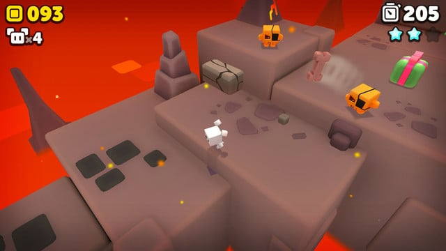 Suzy Cube is a 3-D Platformer You Don't Want to Miss
