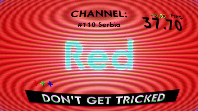 Test Your Brain and Reflexes in OLDTV