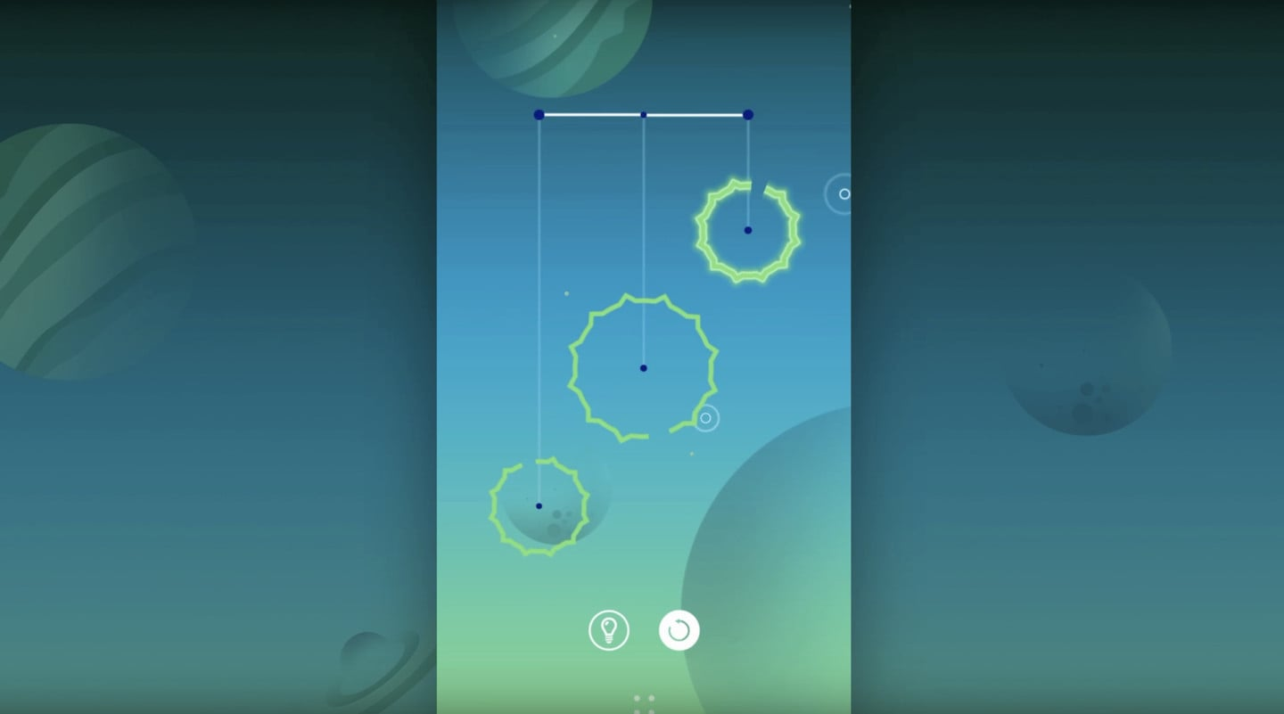 Discover the Mysteries of the Universe in Decipher: The Brain Game