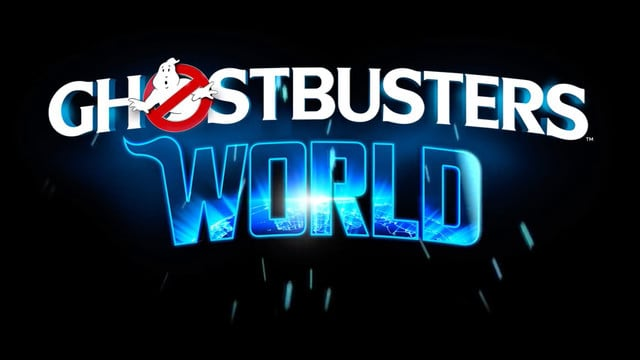 Who You Gonna Call? Ghostbuster World Arrives With AR Gameplay, Turn-Based Battles
