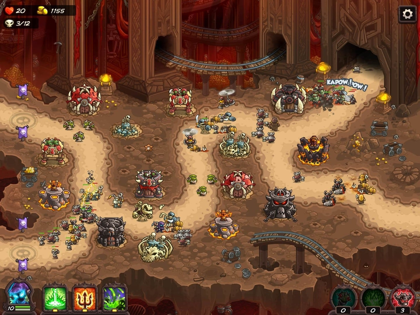 Kingdom Rush Vengeance Delivers a New Chapter in the Popular