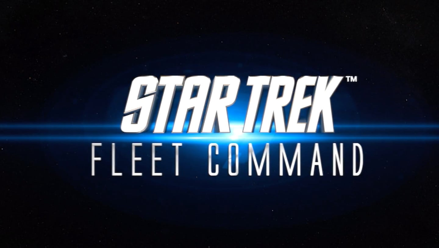 Enter the Final Frontier in Star Trek Fleet Command